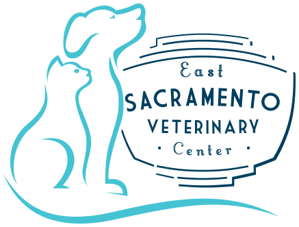 East Sacramento Veterinaty Center Logo